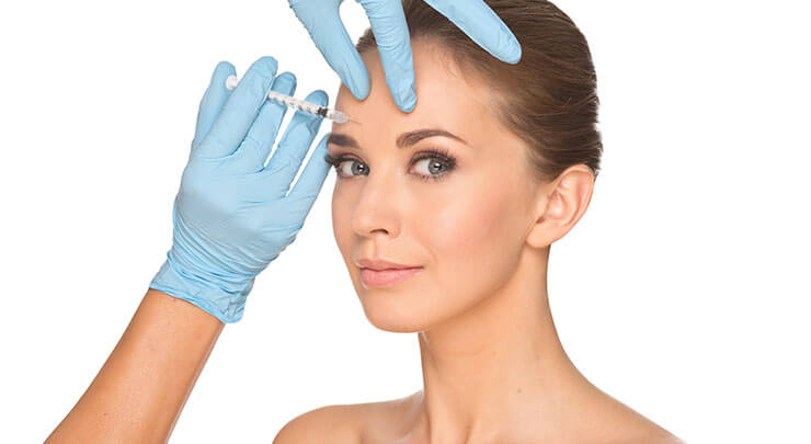 Botox May Be Good for Your Health